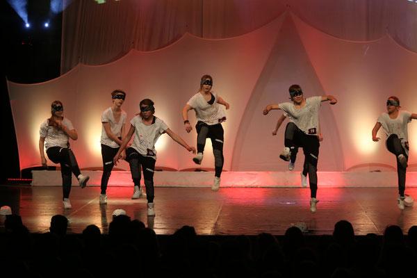 Duisburger Tanztage 2016 - Fotograf: Tony Maher
