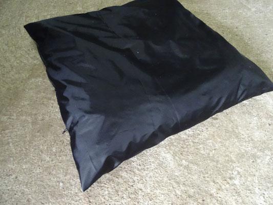 Voorbeeld binnenkussen 60x60 cm