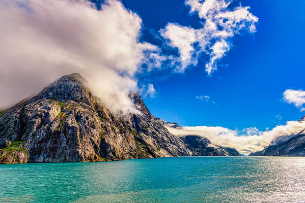 Grönland - Prinz Christian Sund