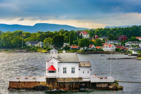 Norwegen – Oslo