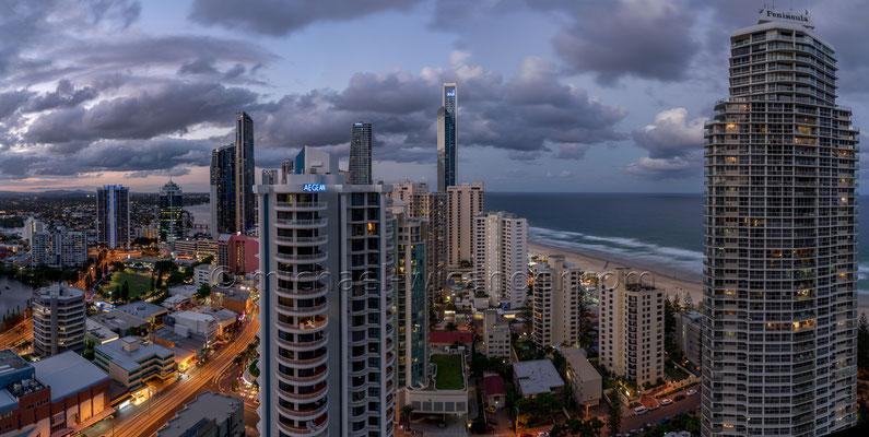 Australia Skyline 2