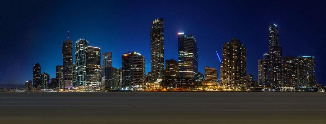 Australia Skyline 1