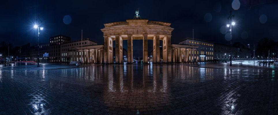 Brandenburger Tor III