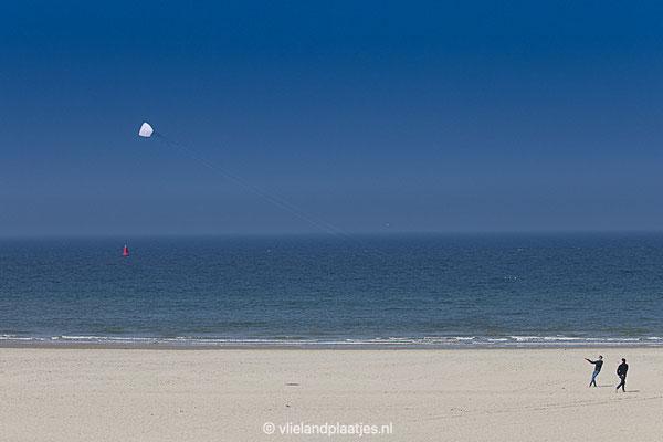 Vlieger Strand'