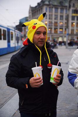 'Pokemon Go'