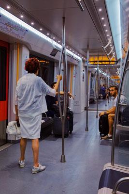 ' Metro '