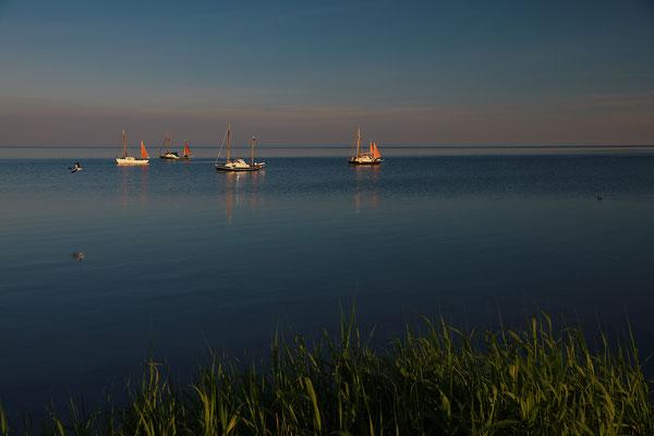 Vloot drascombes Vlieland
