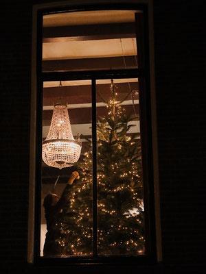 'Christmas feeling'