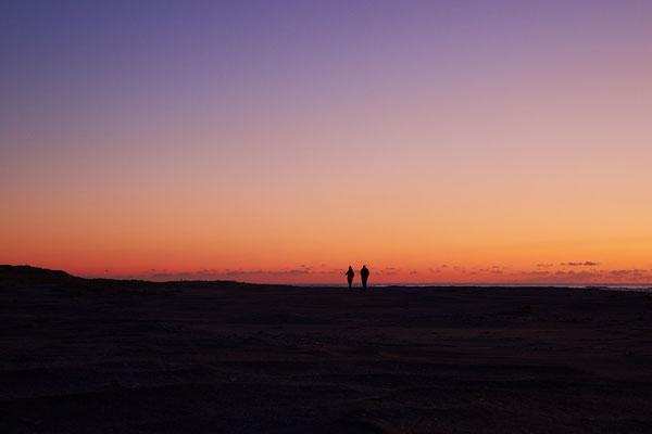 Silhouets Vlieland