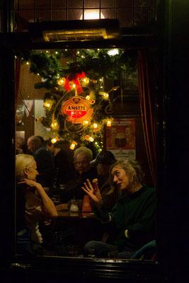 'Pub Christmas'
