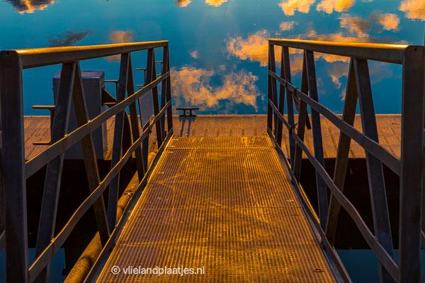 'Stairway 2 heaven IV'/ Jachthaven Vlieland