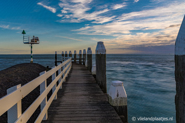 'Havenmond Vlieland'
