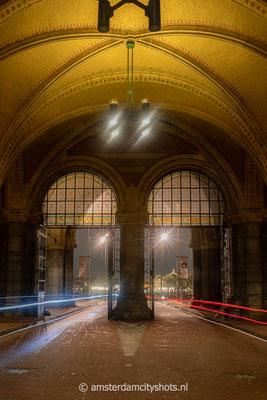 'Passage Rijksmuseum'
