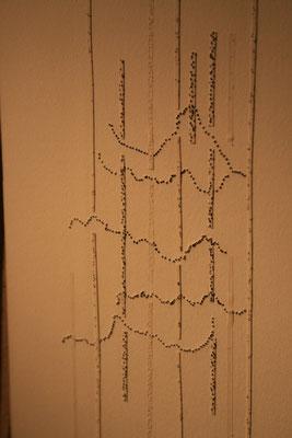 Œuvre Audrey Croc - © Alexis Le Priellec