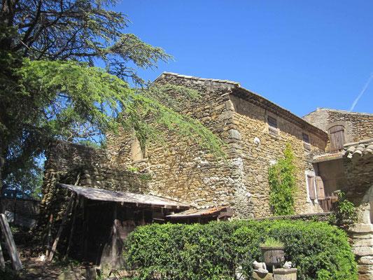 Faire expertiser une propriété en Vaucluse, en Luberon