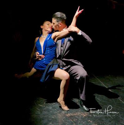 Seit dem Ende des 19. Jahrhunderts hat sich der Tango in verschiedenen Formen von Buenos Aires aus in der gesamten Welt verbreitet.
