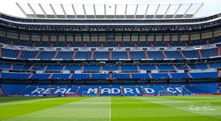 Anders als die Mehrzahl der europäischen Spitzenklubs ist Real Madrid keine Kapitalgesellschaft, sondern weiterhin als Sportverein organisiert.