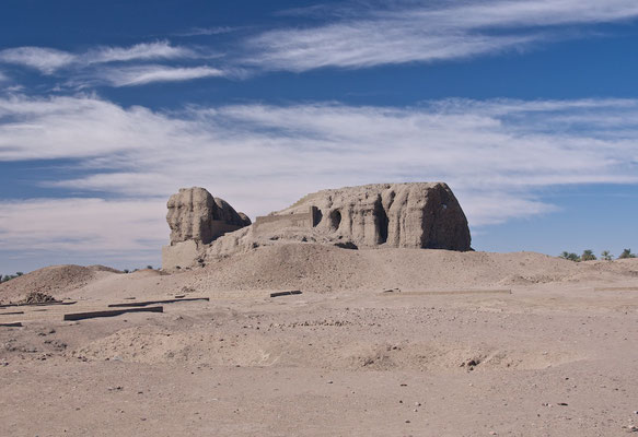 Defuffa in Kerma
