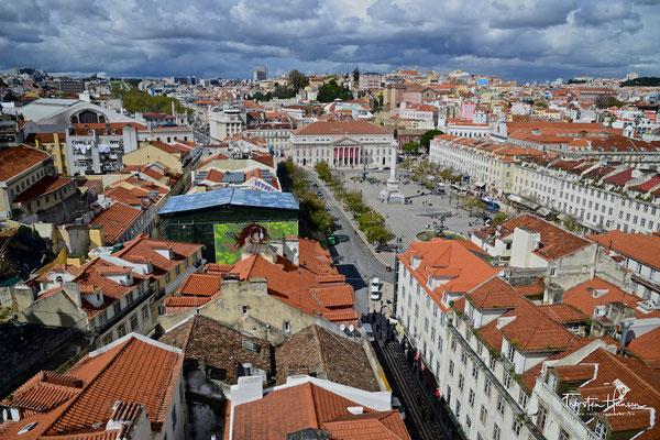 Lissabon Impressionen