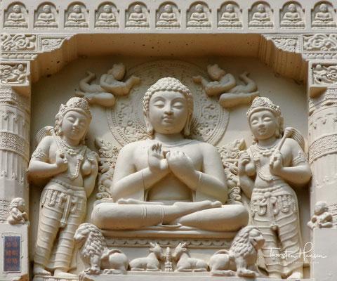 Der Orden entwickelte und fördert den humanistischen Buddhismus, eine moderne buddhistische Philosophie, die in Taiwan zurzeit sehr populär ist.