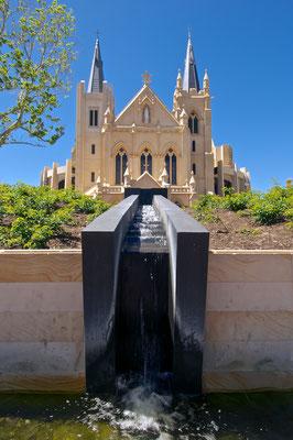 Kirche in Perth