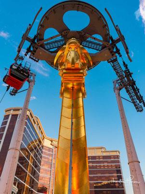Skycab Cable Car  des Wynn Palace