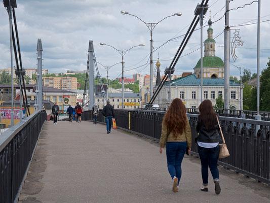 Impressionen aus Smolensk