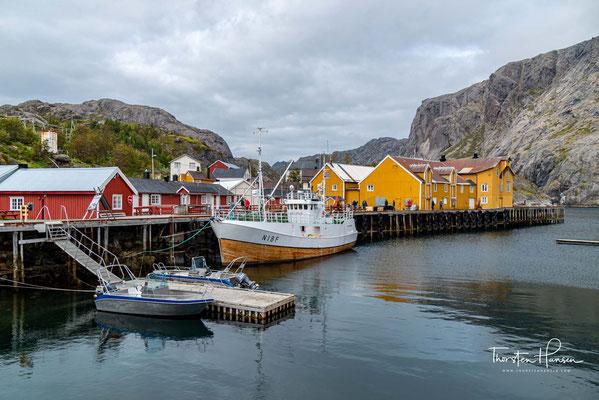 Zum heutigen Besitz gehören 1750 ha Gebirge, fünf Seen, zwei historische Kraftwerke und ca. 50 Gebäude.