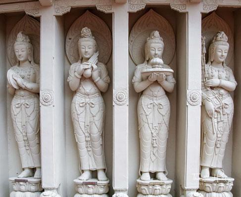 Sie wurde 1967 durch Hsing Yun, einen bekannten buddhistischen Mönch und Gelehrten, gegründet.