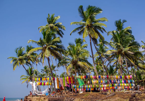 Heute verbringen viele Inder und vor allem Russen ihren Urlaub in Goa. Viele der alten Hippies sind als Rentner wieder in ihre Heimat zurückgekehrt