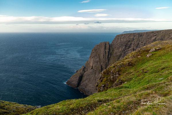 Der erste Tourist, der das Nordkap besuchte, war der italienische Priester Francesco Negri im Jahre 1664.