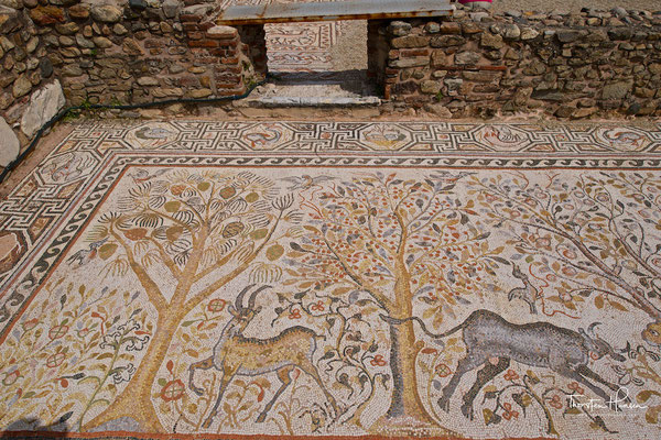 Herakleia Lynkestis in Bitola