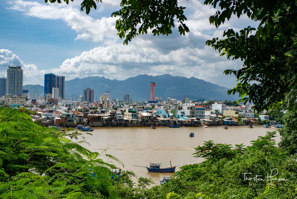 Willkommen in Nha Trang