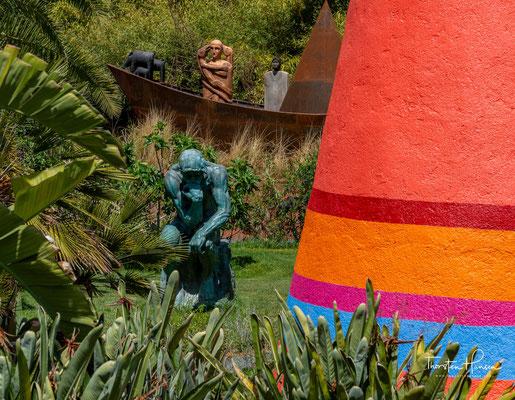 Seitdem gilt dieses Fleckchen Erde als einer der schönsten Gärten der Welt. Ist eine Reise nach Marokko geplant, darf ein Besuch im Anima Garten nicht fehlen.