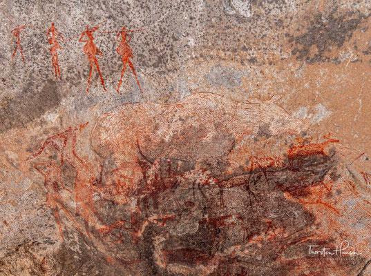 Seit 2003 steht es auf der UNESCO-Liste des Weltkulturerbe.