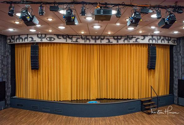 Theater der SS Rotterdam