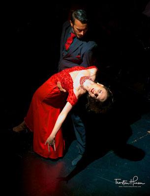 Der Tango gehört seit September 2009 zum Immateriellen Kulturerbe der Menschheit der UNESCO