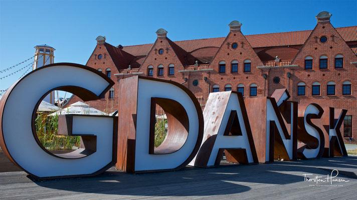 Willkommen in der Hansestadt Danzig