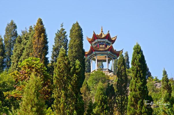 Drachentor in Kunming