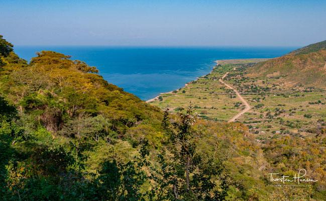 Der Malawisee oder Njassasee in Ostafrika ist der neuntgrößte See der Erde. Sein Abfluss ist der Shire. Die Anrainerstaaten des Sees sind Tansania, Malawi und Mosambik.