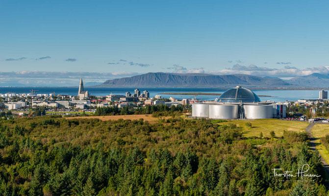 Perla in Reykjavik