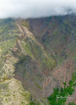 In den späten 1880er und 1890er Jahren wurde der Denali nach einem Goldgräber als Densmore's Mountain bezeichnet.