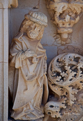 Klosterkirche Convento de Cristo