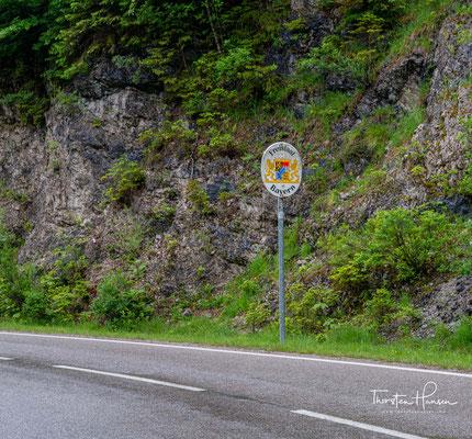...stehen 11km Wanderung entlang der Strasse durch das Rißbachtal auf dem Programm.... und das Ganze im strömenden Regen