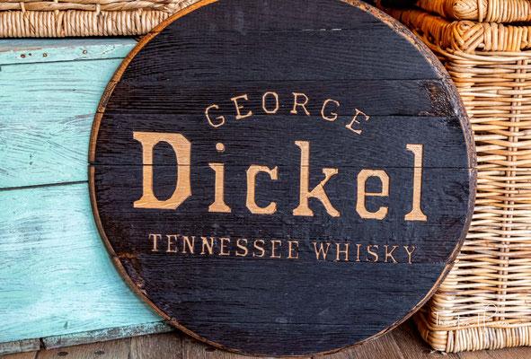 George Dickel ist der nach dem deutsch-amerikanischen Spirituosenhändler und Whiskeybrenner Georg Dickel benannte Markenname eines Tennessee Whiskeys,