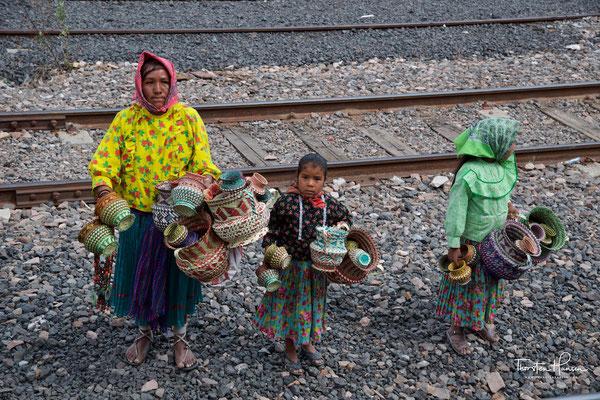 Rarámuri Indianer