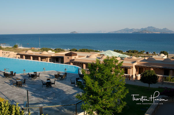 Doubletree by Hilton Resort Kos Helona
