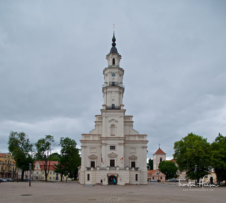 Rathaus Kaunas