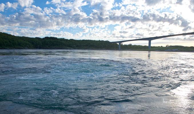 So wurde hier ein Weltrekord-Seelachs gefangen, der 22,7 Kilogramm wog