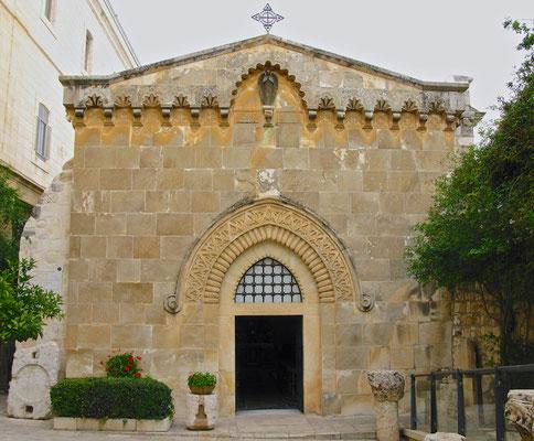 Kapelle der Geisselung